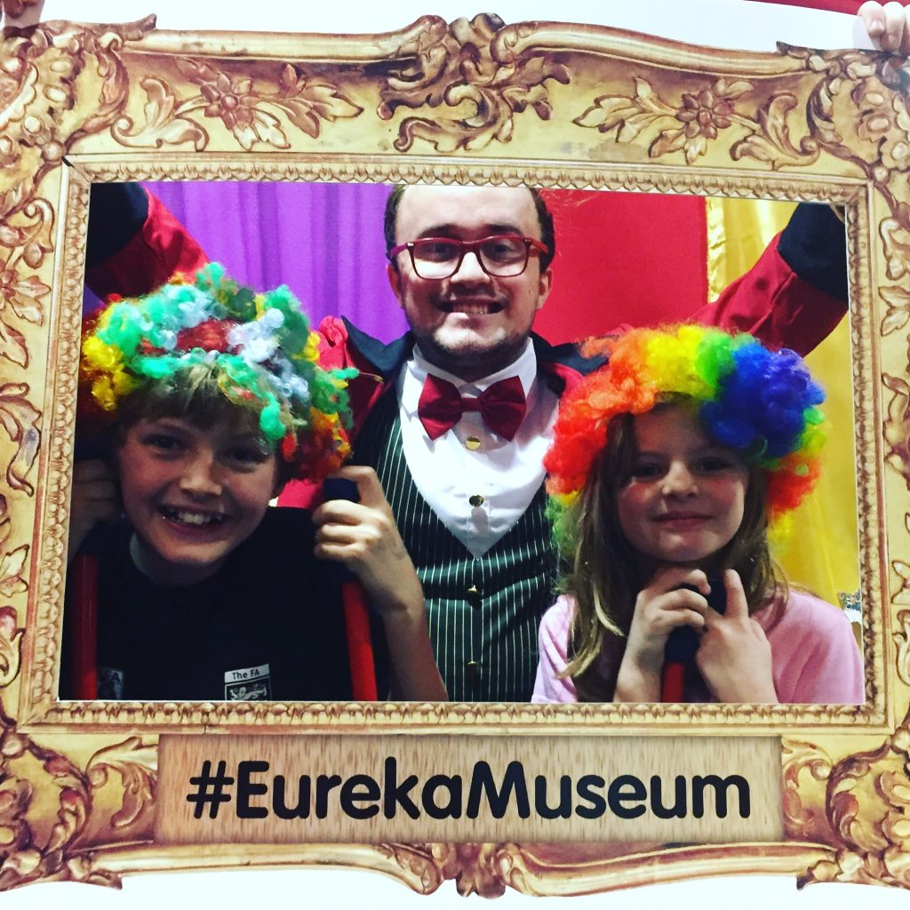 eureka children's museum
