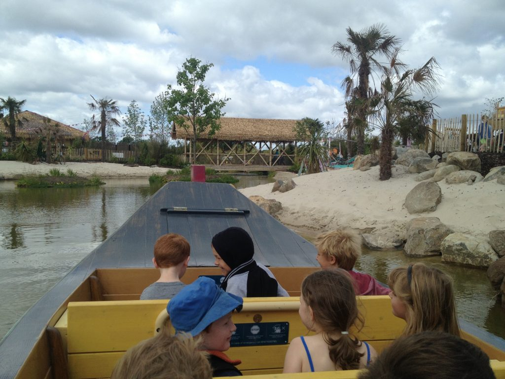 chester zoo family day out