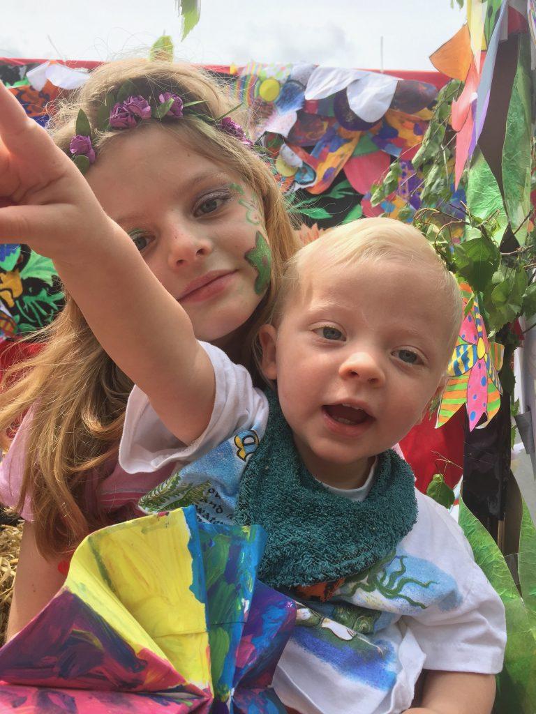 11 Fantastic Summer Birthday Party Ideas Your Children Will Love