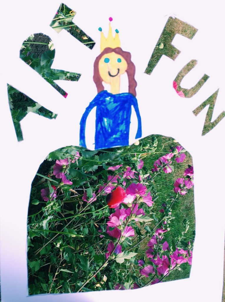 5easy and fun Art activities