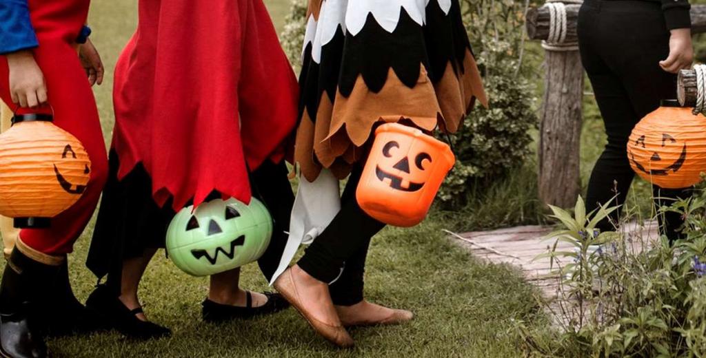 mManchester halloween event