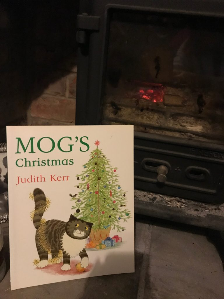mogs christmas bt judith Kerr