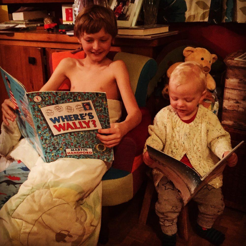 36 World Book Day costume ideas
