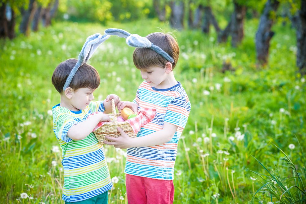 Egg-cellent Activities and family fun events this Easter