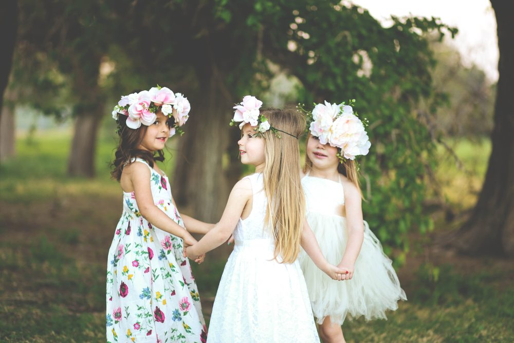 13 Party game ideas fit for a Prince and Princess, for a magical Fairy tale themed kids birthday party….