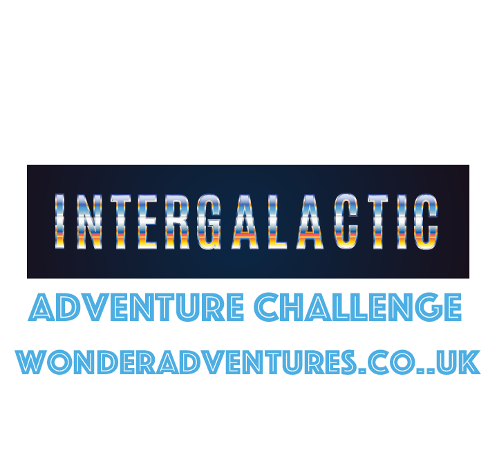 Space Themed Birthday Party – Intergalactic Adventure Challenge
