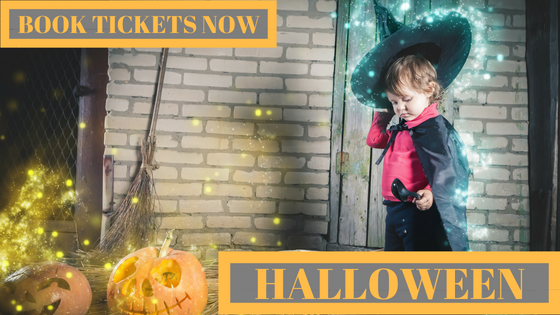 halloween family events