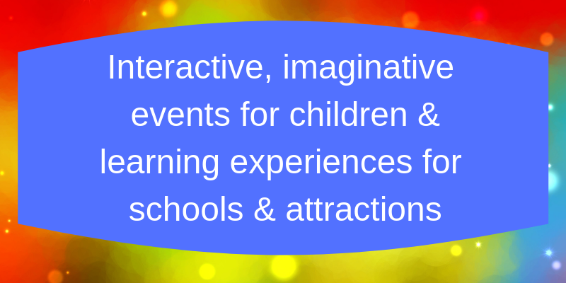 kids events and entertainment