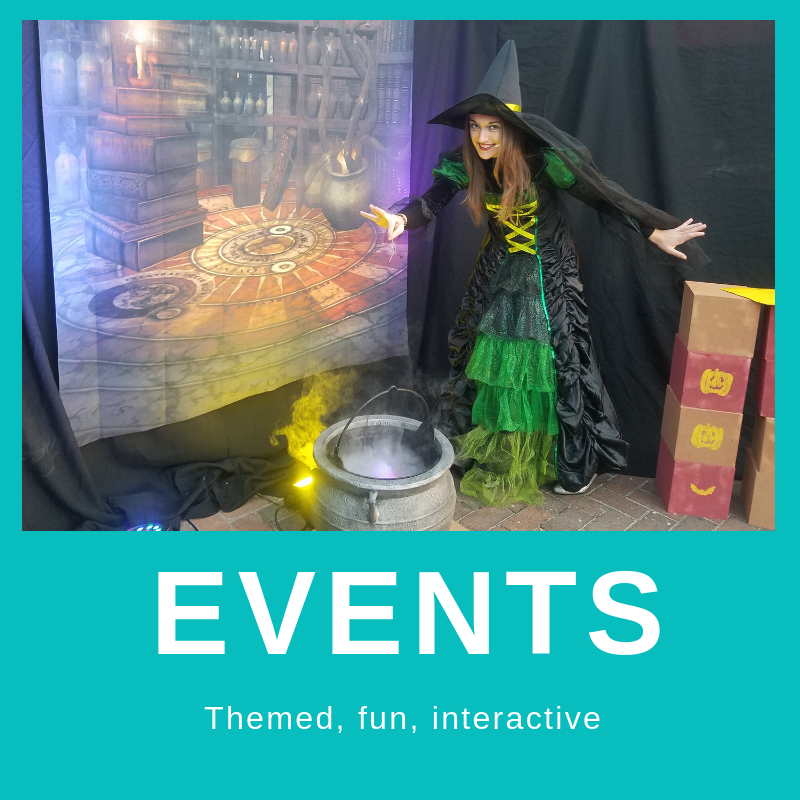 childrens events