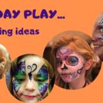20 ideas for Rainy Day Play