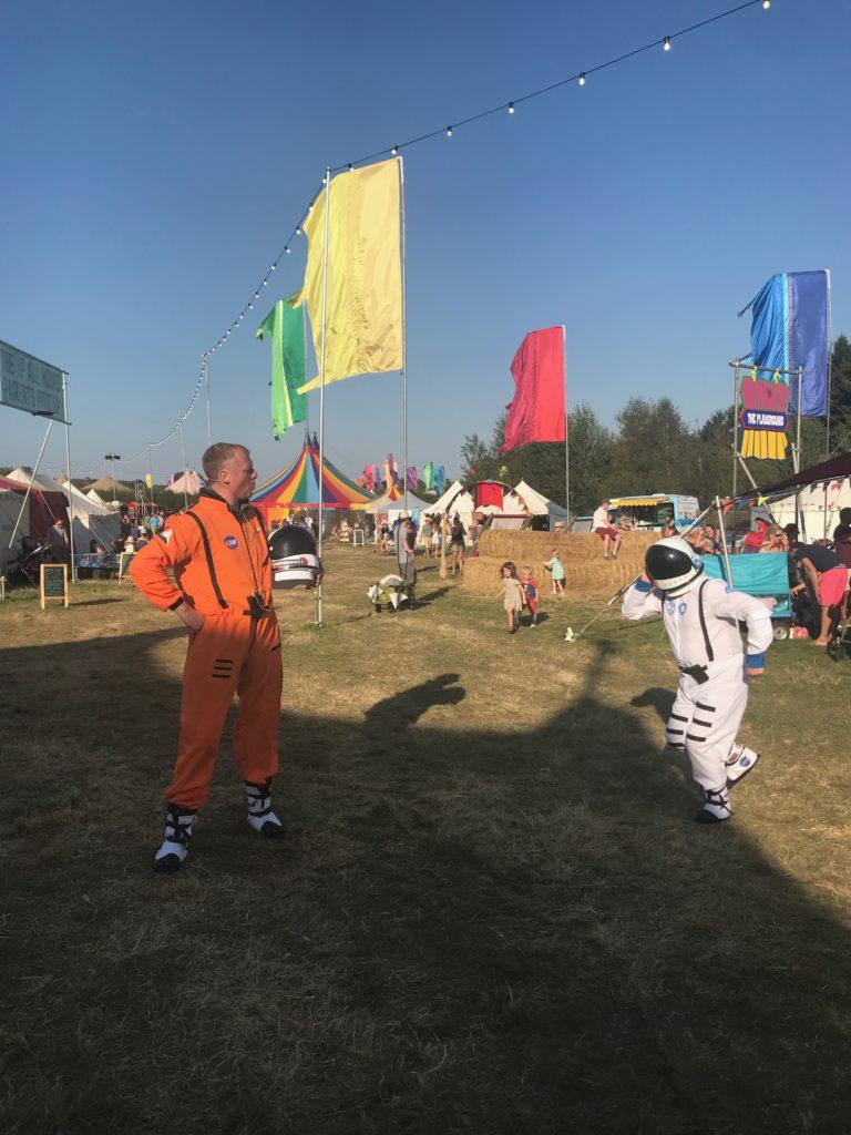 the big feastival festival entertainment