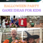 18 of the best Halloween Party games for Kids