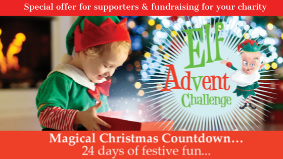 charity fundraising opportunity christmas