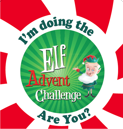 elf advent challenge