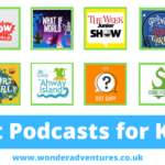 12 Best Podcasts for Kids