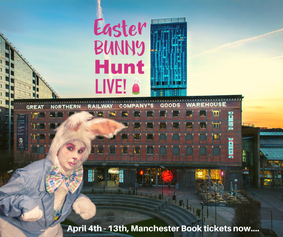 easter event manchester