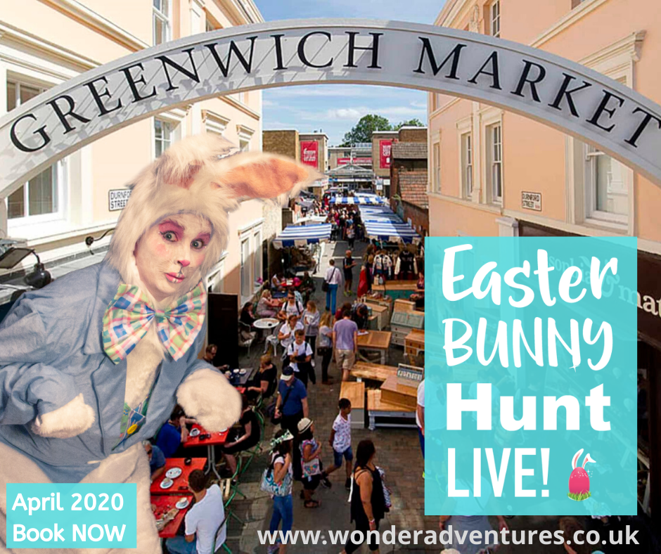 easter event london