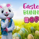 The Easter Bunny Hop…amazing new fun kids song for Easter