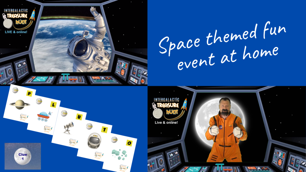 space education for kids
