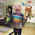 Best Dinosaur Books for Kids!!!