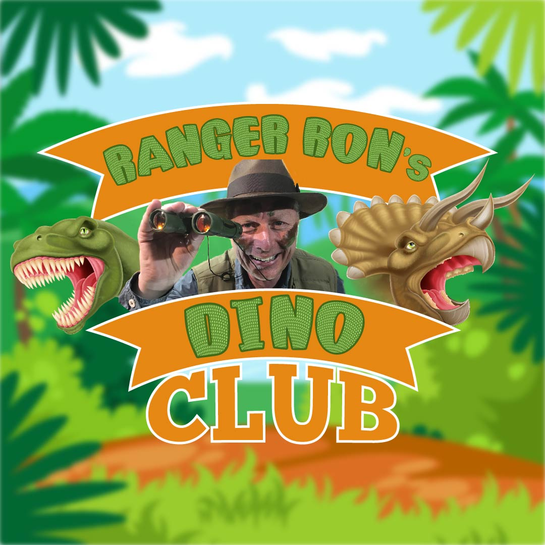 dino club for kids