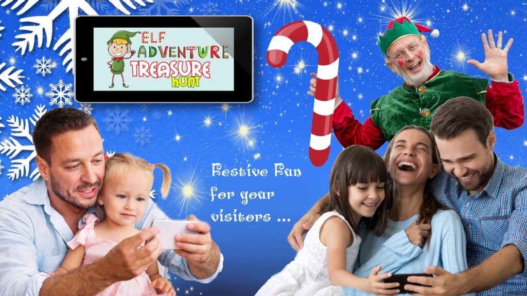 christmas family events