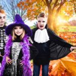 10 Fun Halloween Games for Kids at Home